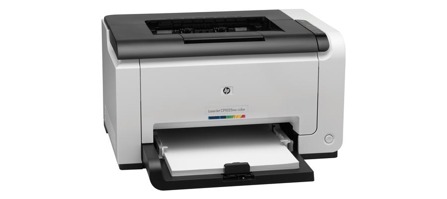 Les imprimantes laser simple
