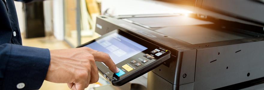 imprimantes photocopieurs